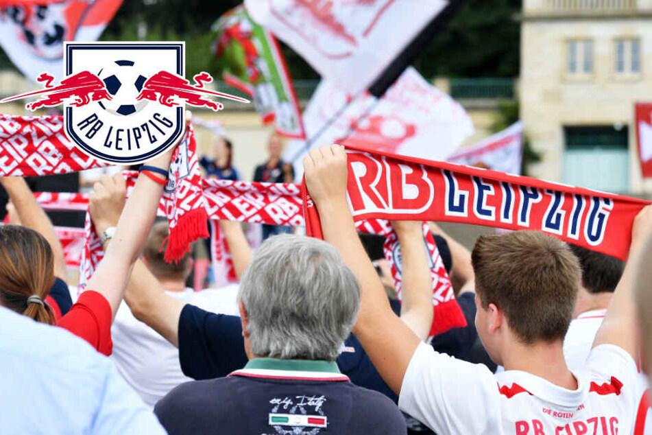 RB Leipzig gegen Bayern im DFB-Finale: So wird in Leipzig geschaut und gefeiert