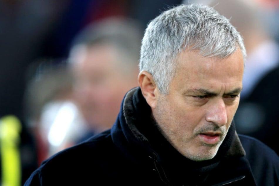 Jose Mourinho ist zurück! The Special One hat einen neuen Verein