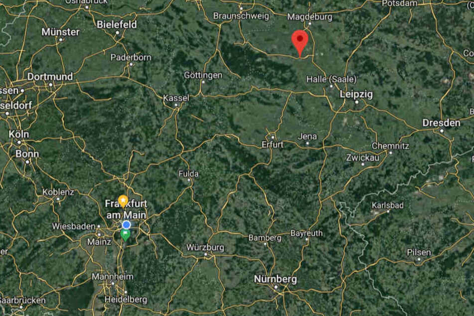 Warum der Arzt aus Aschersleben in Frankfurt Eingriffe vornahm, ist unter anderem Gegenstand der Ermittlungen.