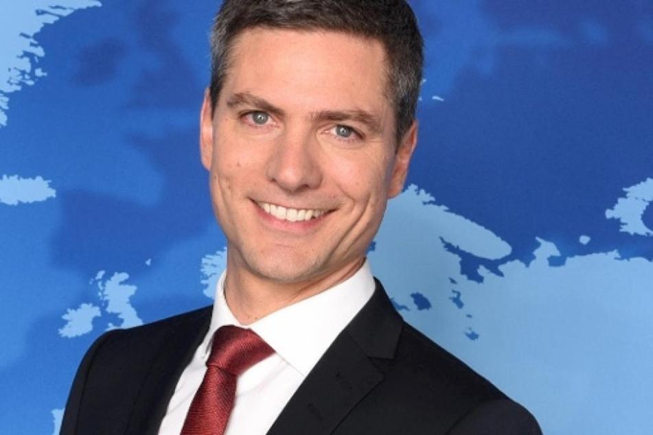 Geht bei der alt-ehrwürdigen ARD neue Wege: Ingo Zamperoni (42).
