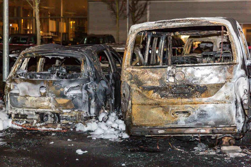 Die Brandursache ist Gegenstand polizeilicher Ermittlungen.