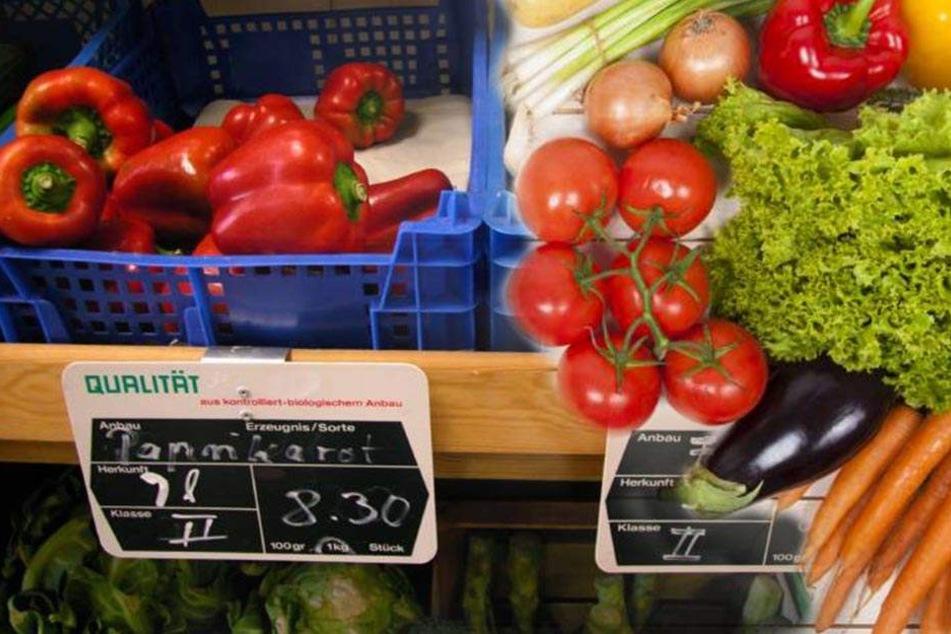 Gefrierschock! Dieses Gemüse wird jetzt richtig teuer