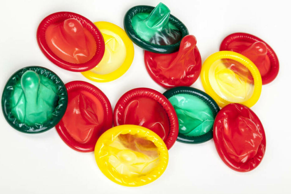 Frankreich führt künftig kostenlose Kondome auf Rezept ein. (Symbolbild)