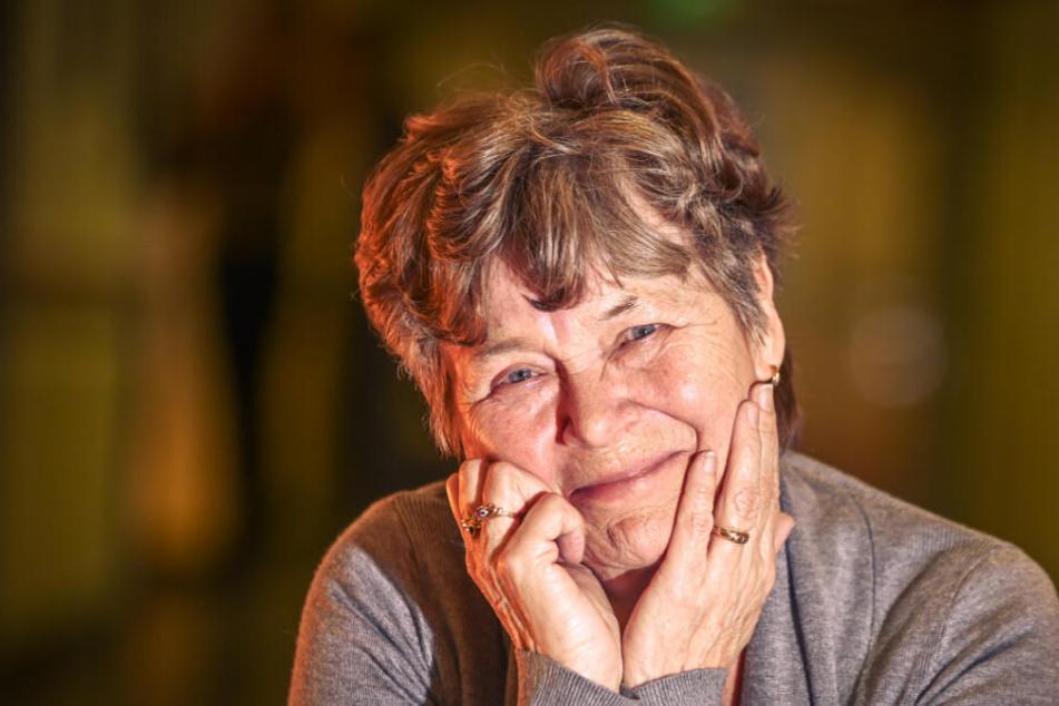 Dresden: Seniorin kann dank der Hornhaut eines Verstorbenen wieder sehen