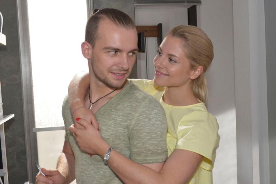 Chris Und Sunny Ein Paar
