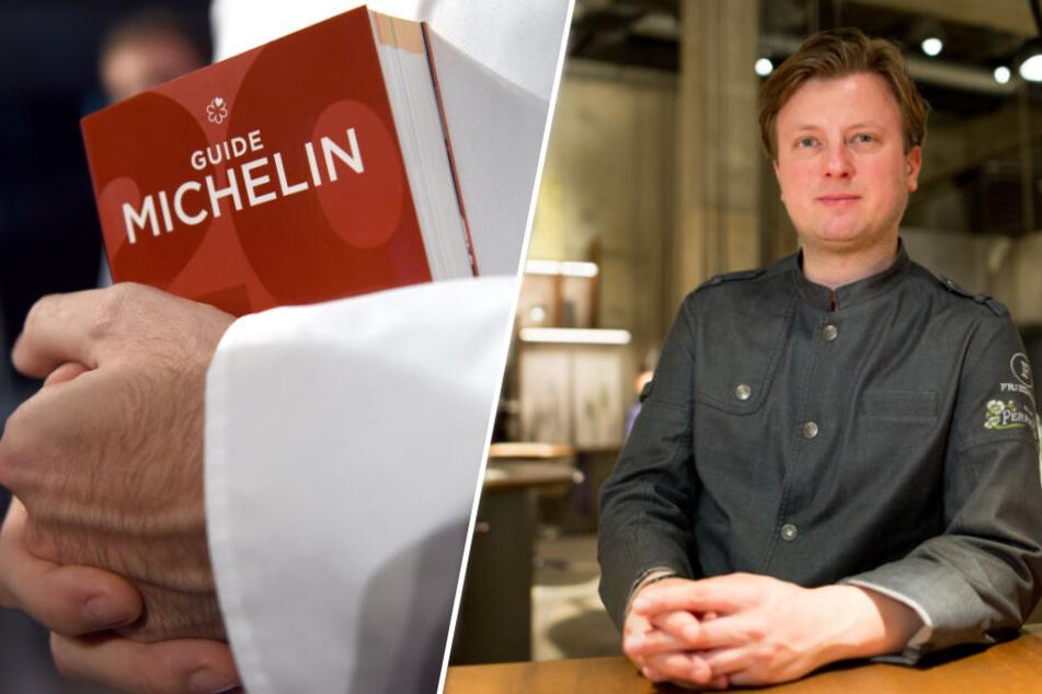 """Neuer """"Guide Michelin"""": Dieses Hamburger Restaurant ist der Sterne-Gewinner!"""