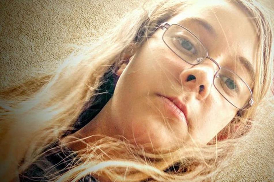 Roxana wird seit Ende September vermisst.