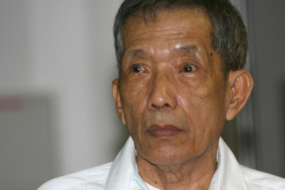 Er war schuld am Tod Tausender Gefangener: Ehemaliger Folterchef ist tot