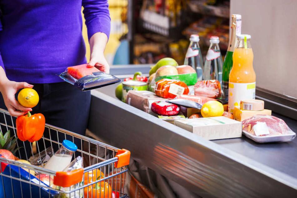 Die Nahrungsmittelpreise in Berlin sind 2018 überdurchschnittlich angestiegen (Symbolbild).