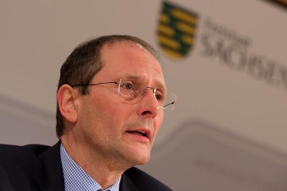 Markus Ulbig (52)