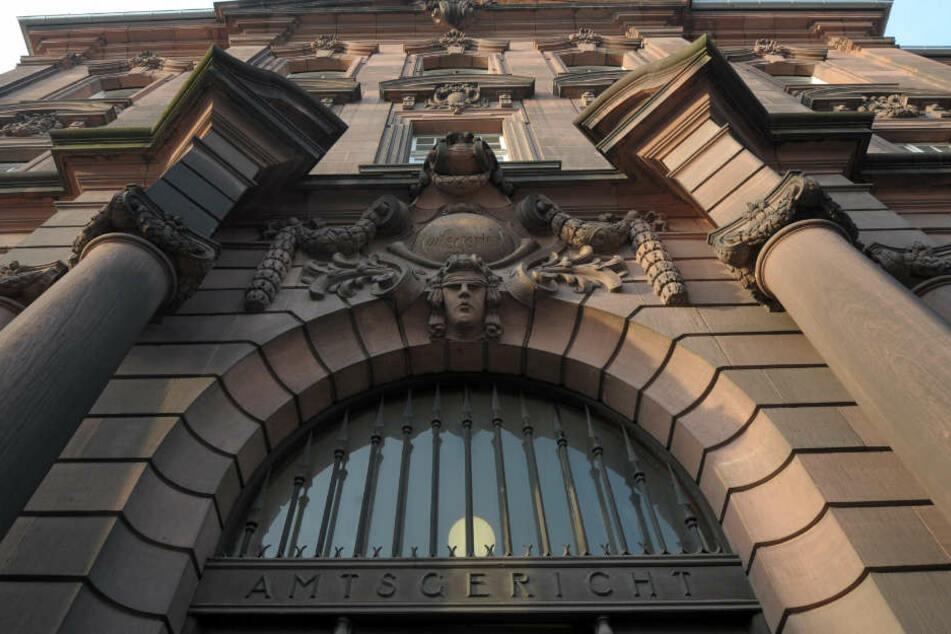 Vor dem Amtsgericht Mannheim findet der Prozess statt. Die Staatsanwaltschaft sieht den öffentlichen Frieden gestört.