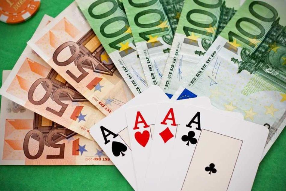 Pius Heinz ist durch Poker reich geworden.
