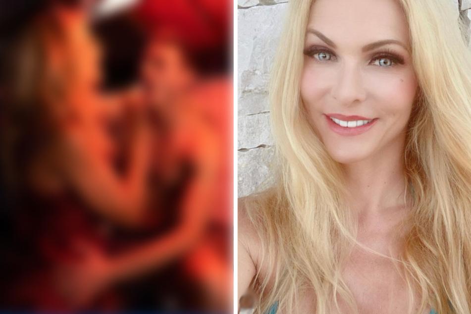 Erotik mit FSK18? Sonya Kraus verwirrt mit scharfem Foto