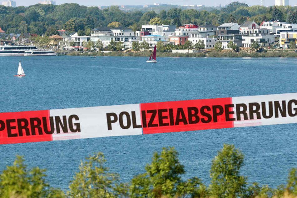 Tragischer Badeunfall: 21-Jähriger im Markkleeberger See ertrunken