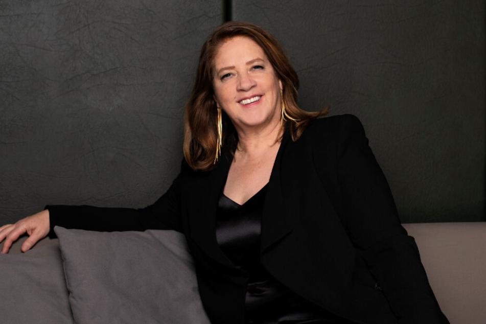 Kathy Kelly geht im Oktober auf Deutschland-Tour und wird dabei am 18. Oktober zu Gast in der Börse Coswig sein.