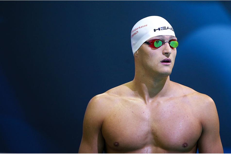Der Ex-Schwimmer Markus Deibler (26) äußert Kritik an der deutschen Sportförderung.