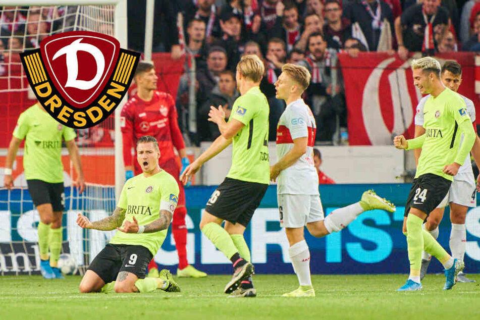 Dynamo Wiesbaden