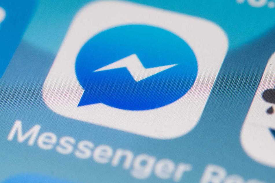 Der Messenger auf Facebook hält eine Änderung bereit.