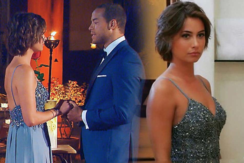 Bachelor-Finale 2019! Jennifer gewinnt letzte Rose und das Herz von Andrej