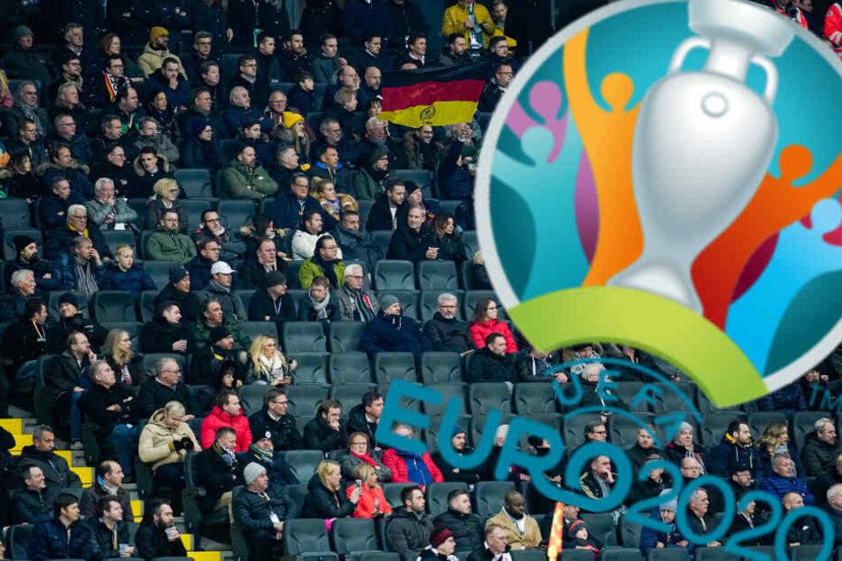 Zu EM 2020: So soll gegen Rassismus im Stadion vorgegangen werden