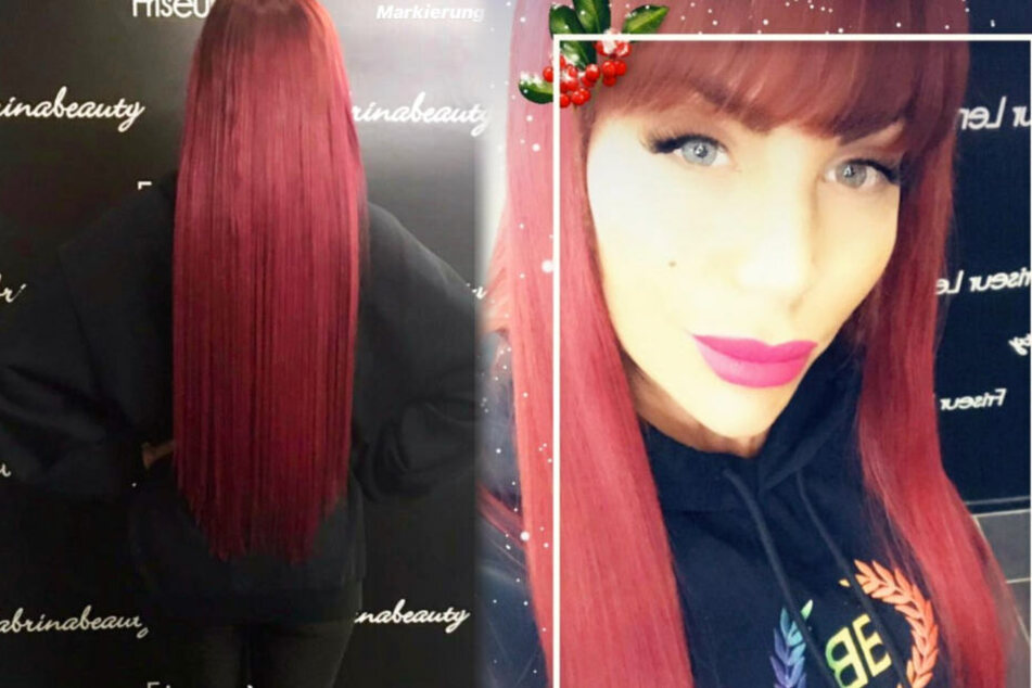 Plötzlich rote Haare! Erkennt ihr diesen Reality-Star wieder?
