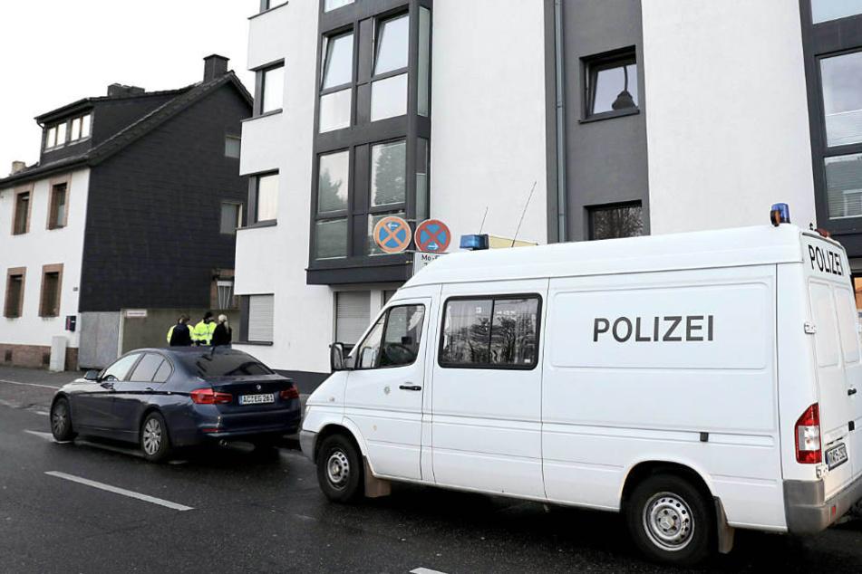 Am vergangenen Montag (10. Dezember) wurde die Leiche des Kindes in diesem Kölner Flüchtlinhgsheim gefunden.