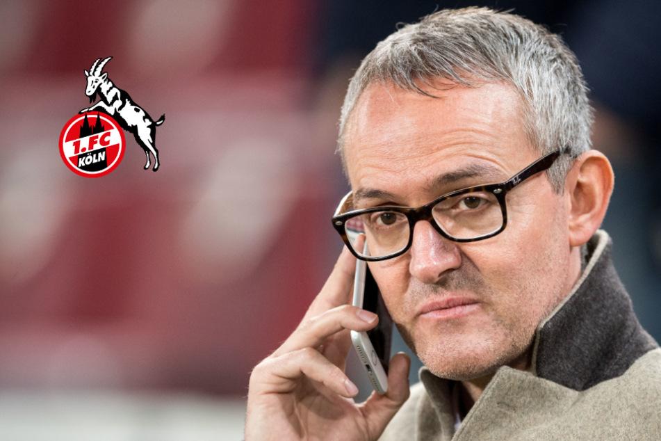 Riesen-Verlust durch Corona: 1. FC Köln beantragt 20-Millionen-Bürgschaft