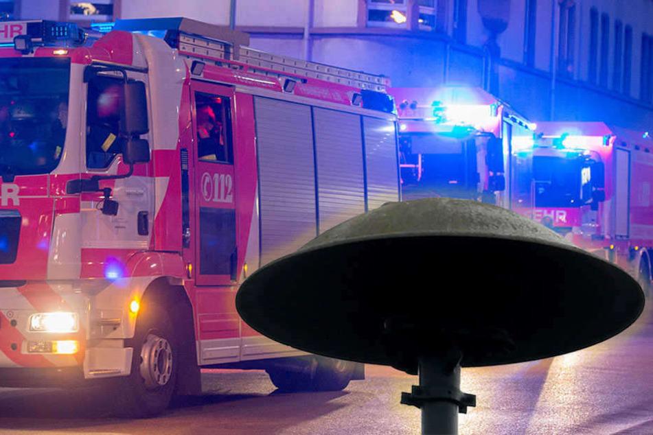 Probealarm der Sirenen wird in Chemnitz jetzt samstags durchgeführt. (Symbolbild)