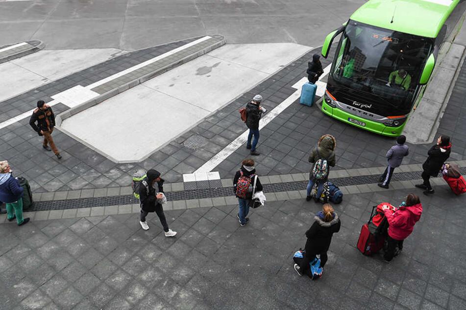 Steigt die Nachfrage weiter oder wackelt der Thron von FlixBus?
