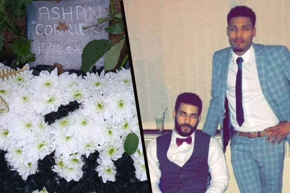 25-Jähriger verliert Zwillingsbruder: Ashan hat Kopfschmerzen, kurz vor Weihnachten stirbt er