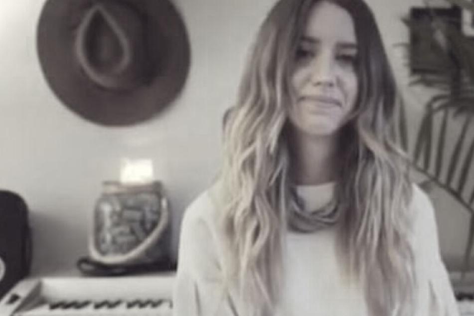 Todesursache geklärt: So kam es zur Tragödie um Country-Sängerin Kylie Harris († 30)
