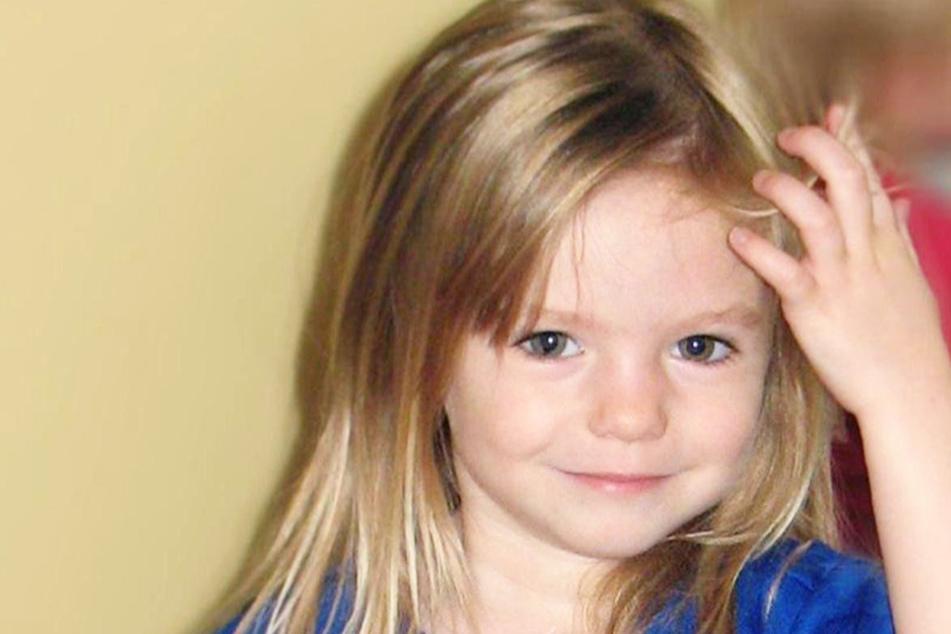 Maddie McCann: Ermittler gehen von Tod des Mädchens aus