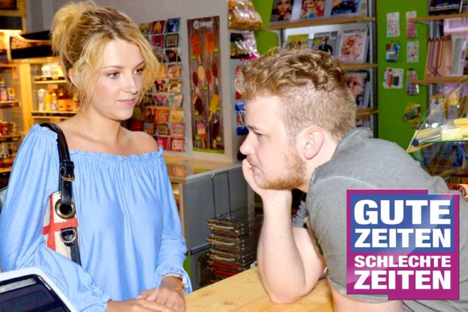 Liebeskummer-Alarm bei GZSZ: Bricht Sophie Jonas das Herz?