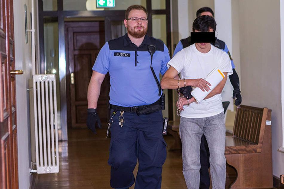 Das Landgericht Leipzig sprach Dovchin D. (39) des zweifachen Mordes und der Störung der Totenruhe für schuldig. Jetzt muss der Prozess teilweise neu aufgerollt werden.