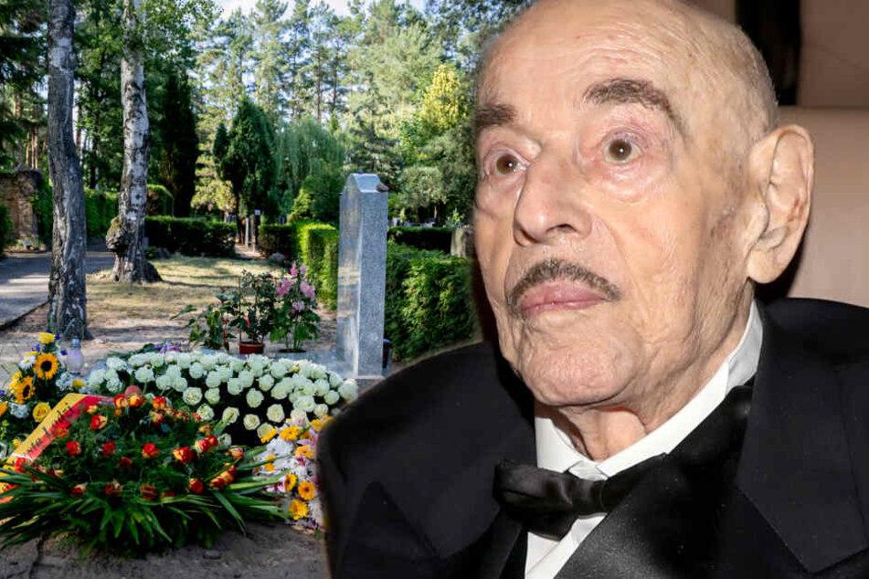 Trauerfeier für Kino-Legende: Großer Abschied von Artur Brauner (†100)