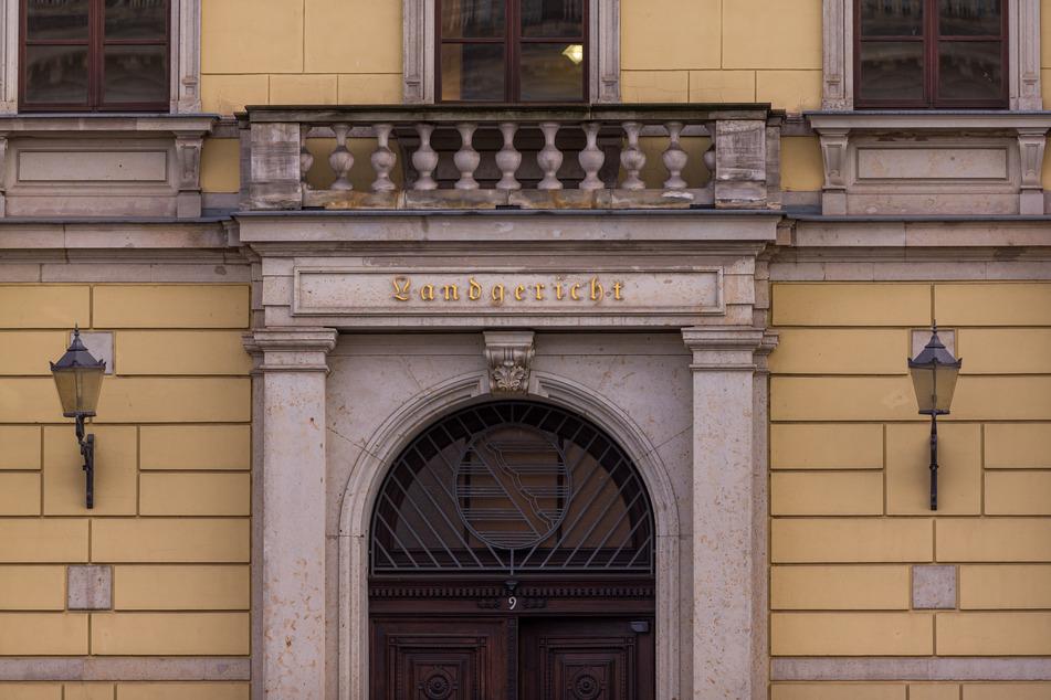 Neun Überfälle, ein Todesopfer: Urteil gegen Taschenräuber von Schkeuditz ist rechtskräftig
