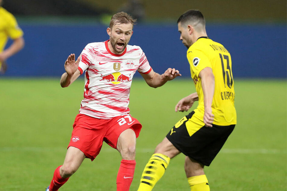 """RB Leipzig in der Bundesliga vor dem BVB? Michael Zorc findet: """"Das muss ja nicht sein!"""""""
