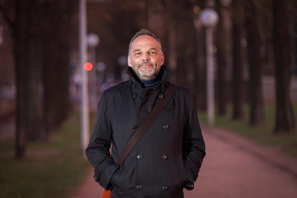 Fordert Polizeischutz für Touristenorte: Bürgermeister Dirk Neubauer (49, SPD).