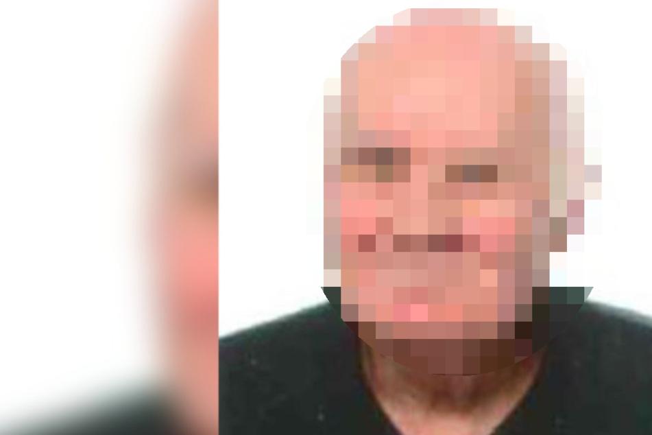 83-Jähriger aus Leipzig vermisst: Bernhard K. wurde gefunden!