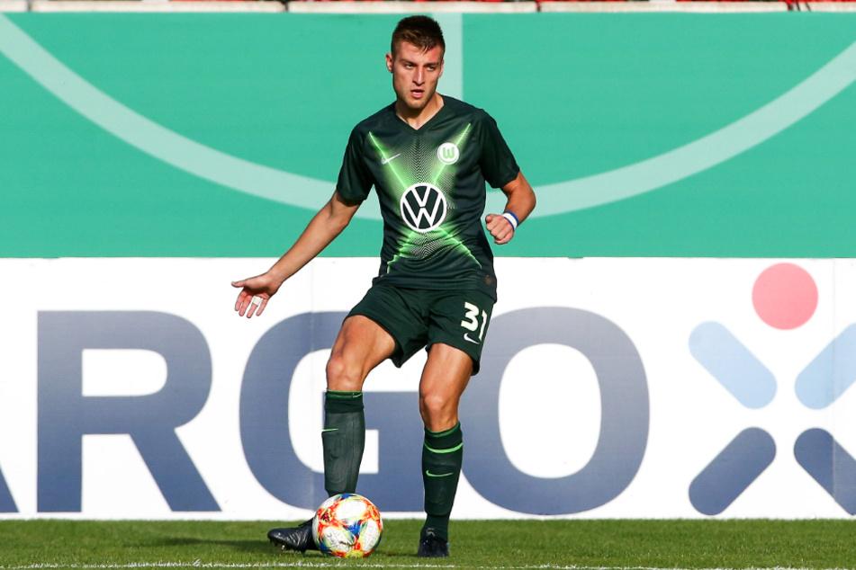 Robin Knoche verließ den VfL und schloss sich nach 15 Jahren Wolfsburg dem 1. FC Union Berlin an.