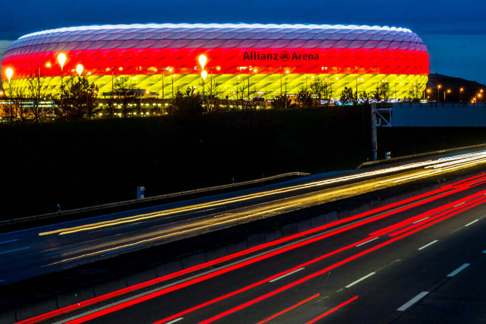 Festtage waren in der Allianz Arena geplant. Diese fallen aus.