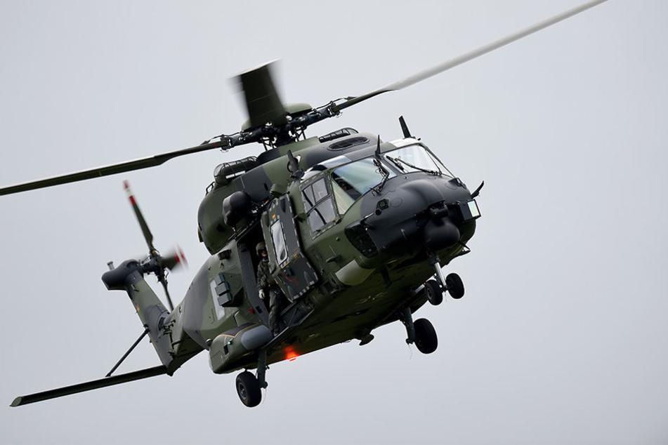 In einem geheimen Strategiepapier hat die Bundeswehr gesellschaftliche und politische Trends bis 2040 durchgespielt.