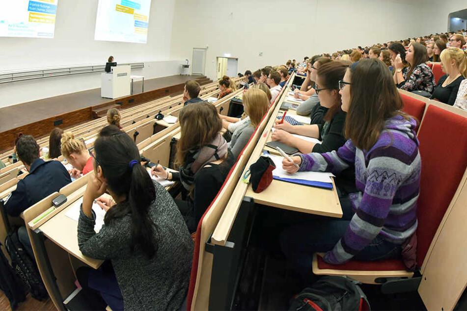 Leipziger Studenten müssen jetzt Studiengebühren zahlen, aber nicht alle