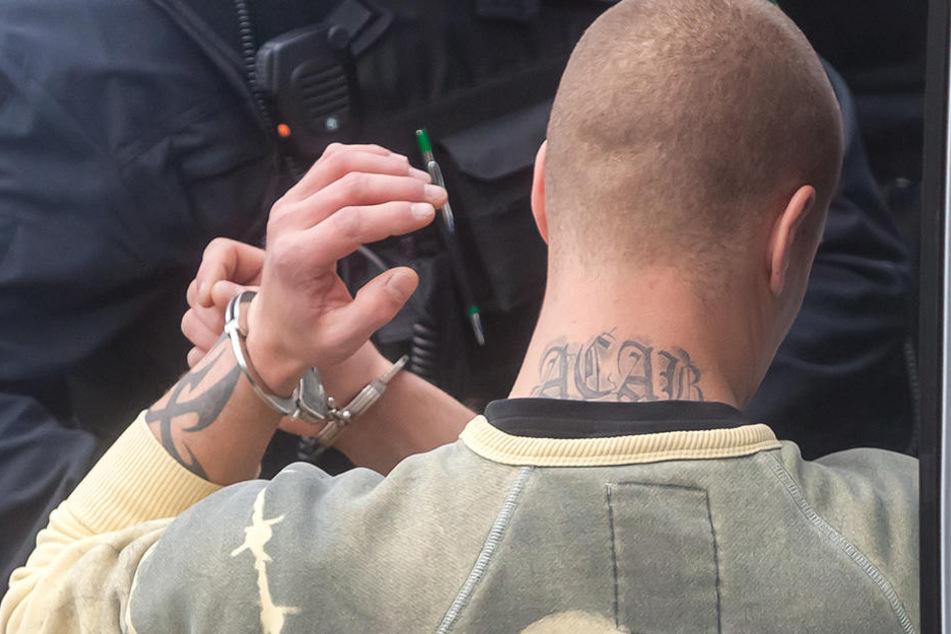 Das Operative Abwehrzentrum schnappt einen Extremisten (Symbolbild).