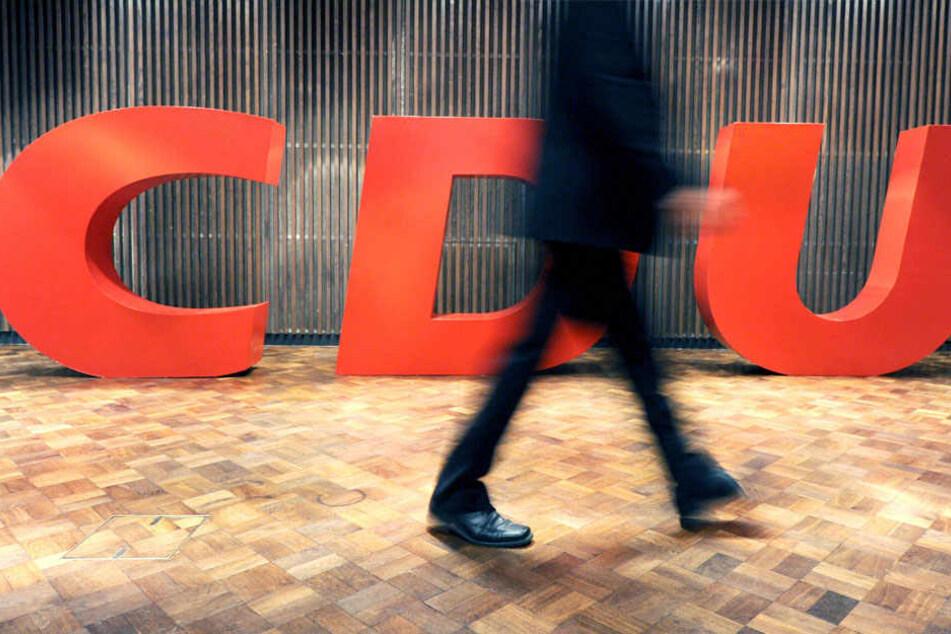 CDU und SPD verlieren Mitglieder, eine Partei wächst jedoch besonders