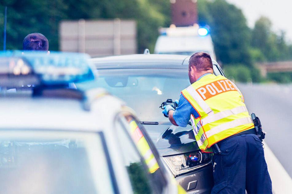 Warum werden in Dresden so viele Autos geklaut?