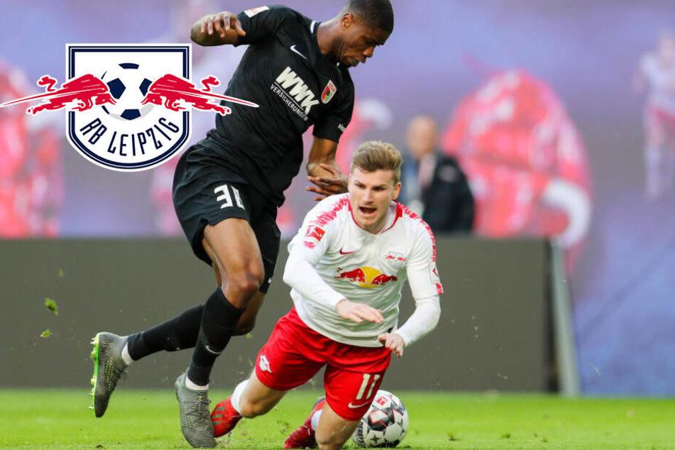"""RB Leipzig will im DFB-Pokal Geschichte schreiben: """"Spieler scharren mit den Hufen"""""""