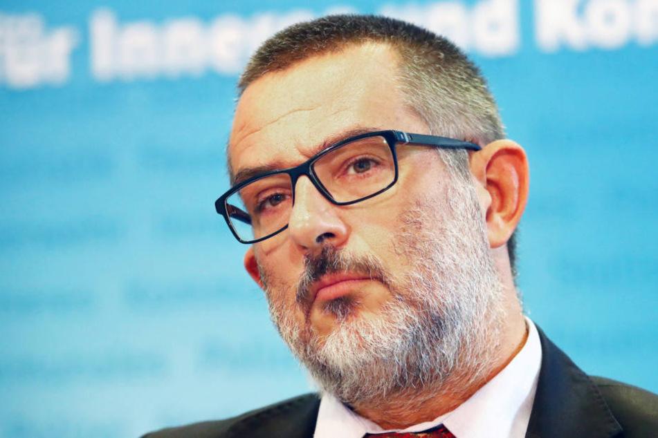 Thüringer Verfassungsschutz begrüßt Kontrolle von Geldflüssen an radikale Moscheen