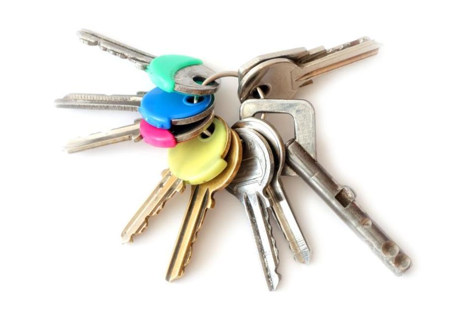 Die Generalschlüssel für 900 Hauseingänge von Gebäuden der Wohnungsgenossenschaft Lipsia sind gestohlen worden. Der Großvermieter muss nun die Schließanlagen austauschen.