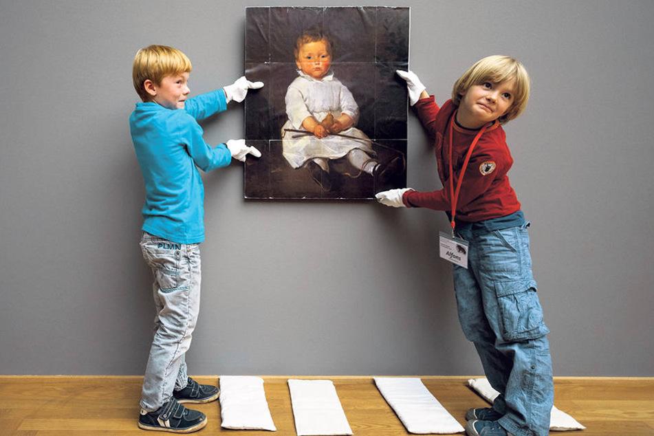Kinder und Jugendliche bald gratis in städtische Museen?